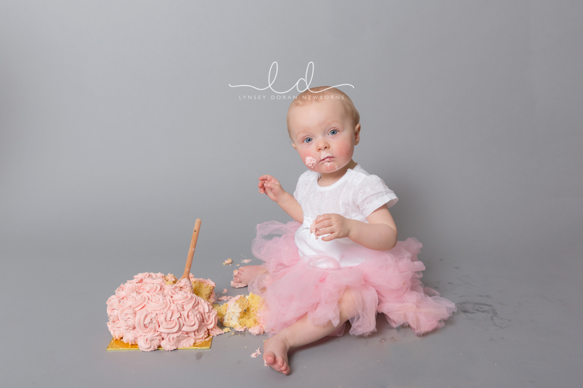 Cake Smash Photographers Leeds | Leeds Baby Photographers Yorkshire-21