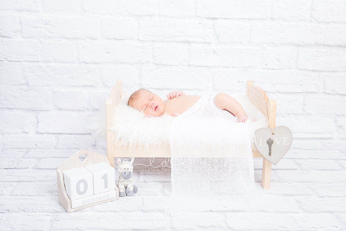 Baby Studio Photographers Leeds