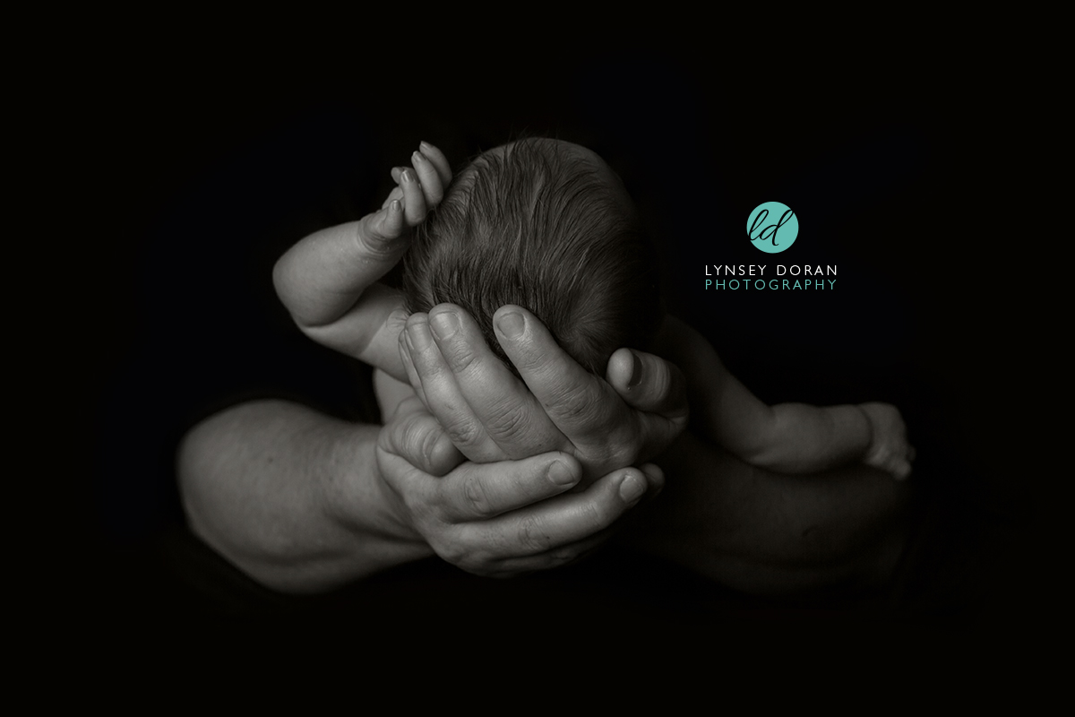 Newborn baby photographers in leeds
