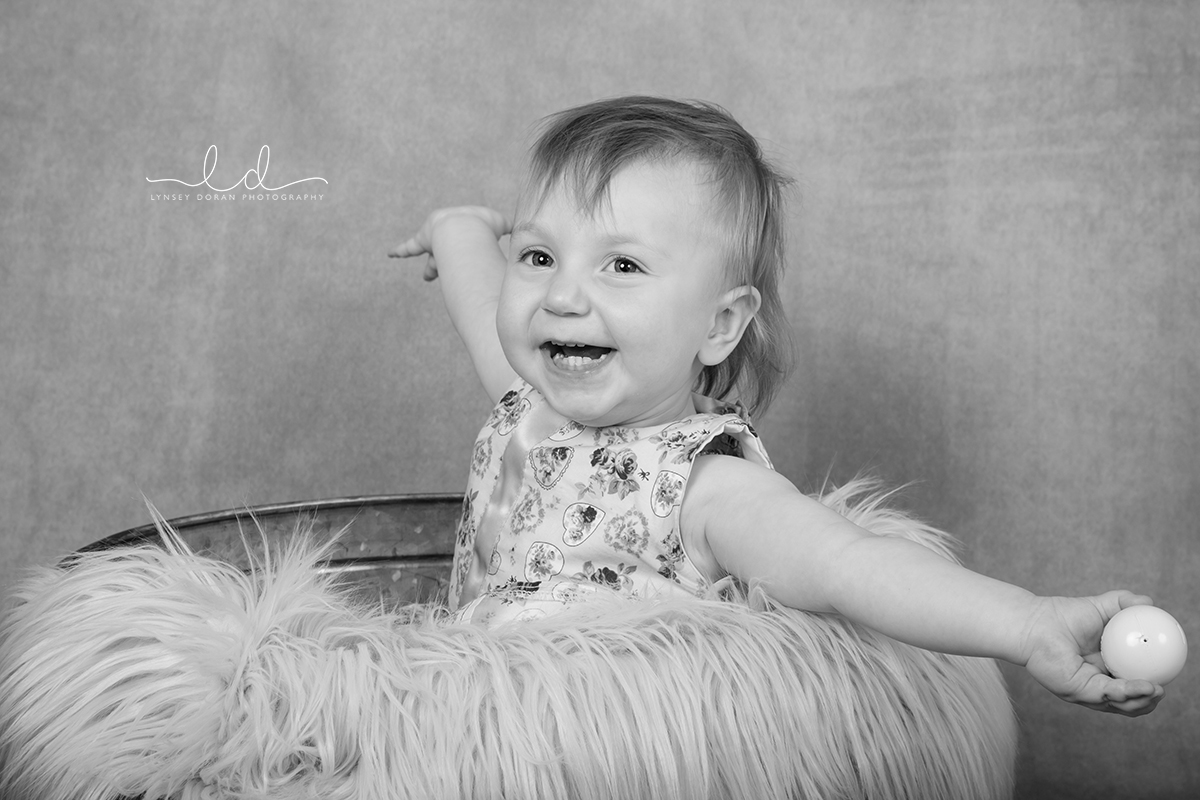 Baby Photography Studios West Yorkshire
