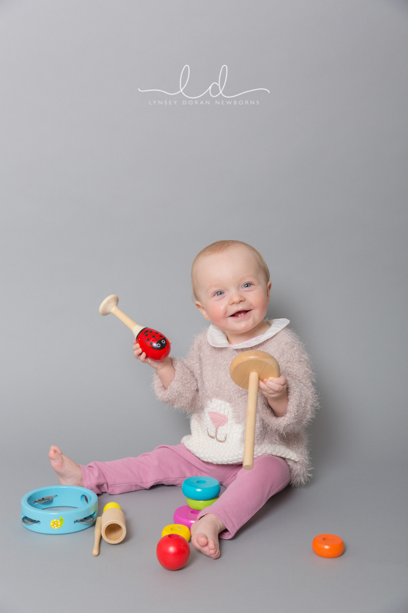Cake Smash Photographers Leeds | Leeds Baby Photographers Yorkshire-29