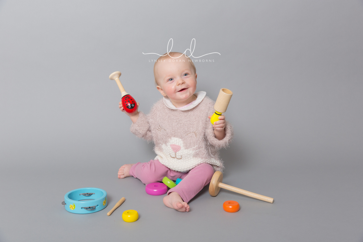 Cake Smash Photographers Leeds | Leeds Baby Photographers Yorkshire-30
