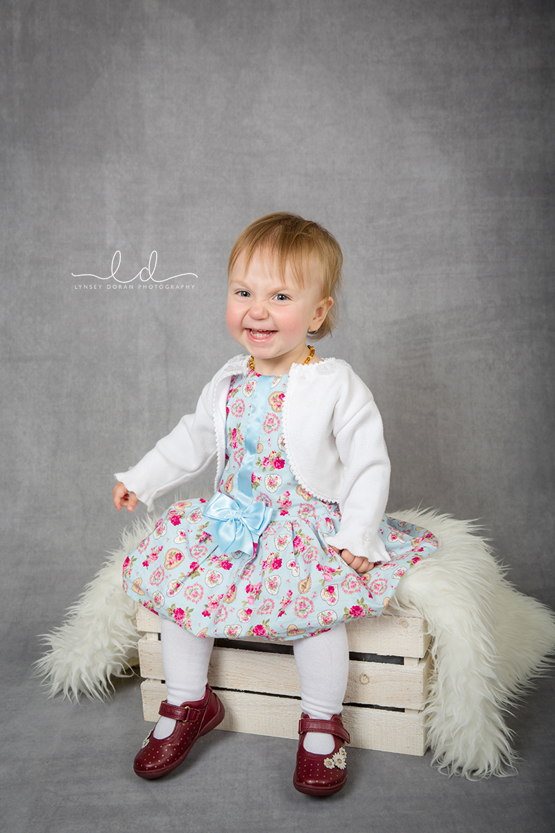 Childrens Portrait Studios West Yorkshire