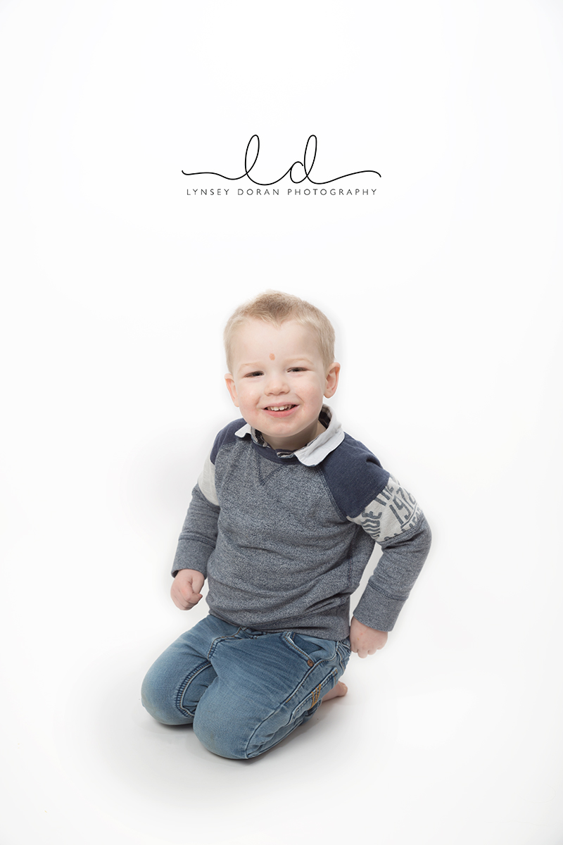 Childrens studio photographers leeds