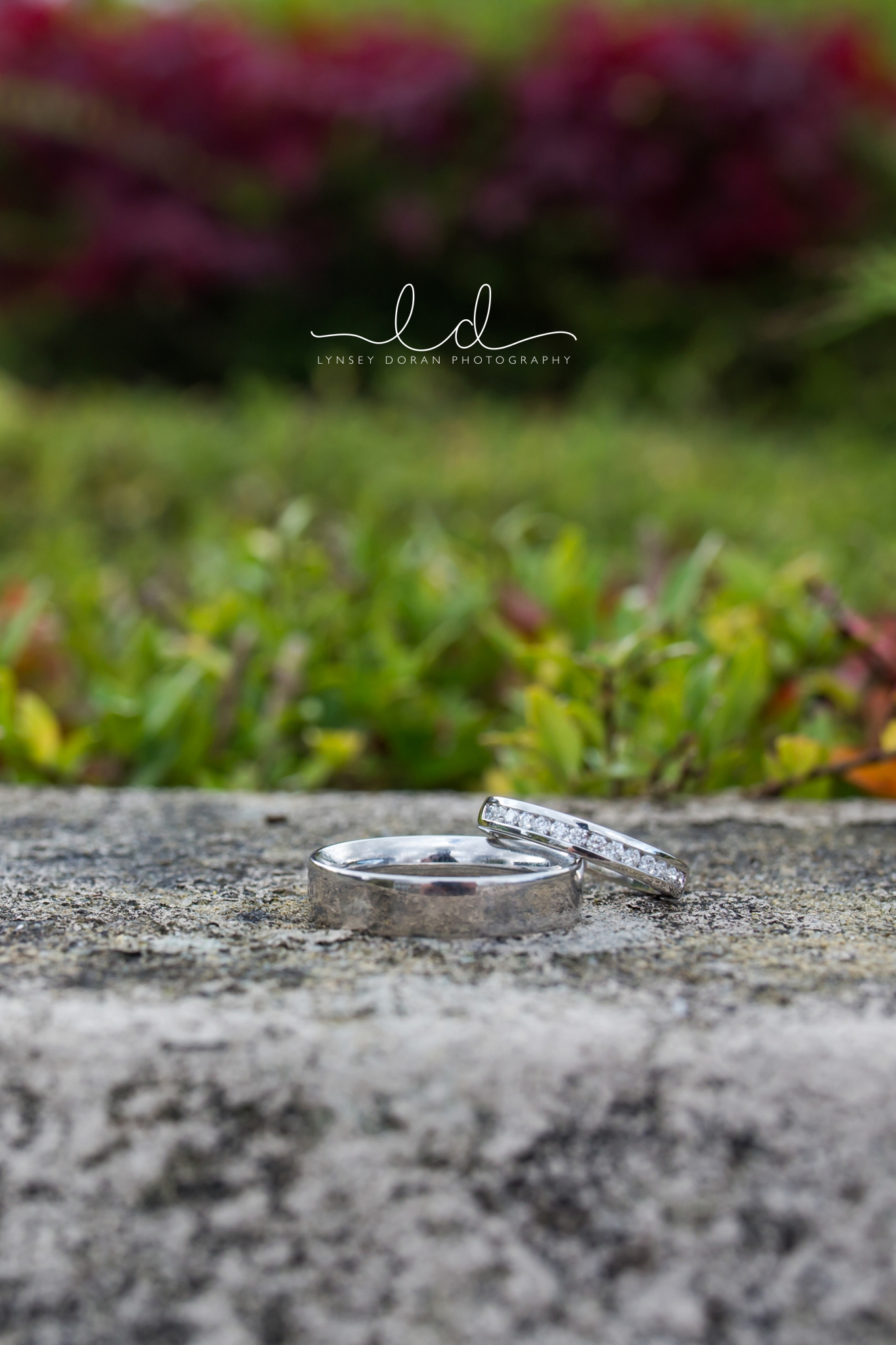 Wedding Rings Yorkshire