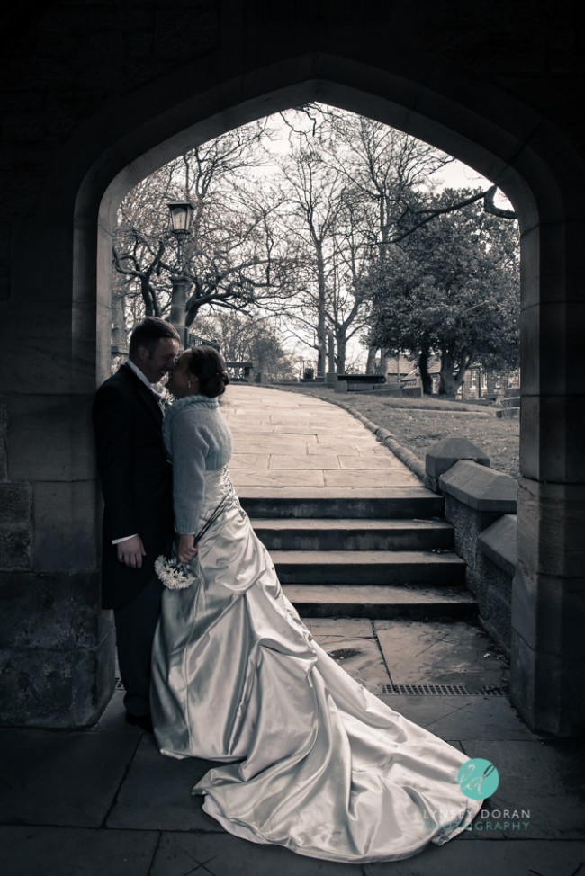 Wedding Photographer Yeadon