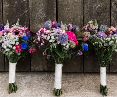 West Yorkshire Wedding Florists Leeds_