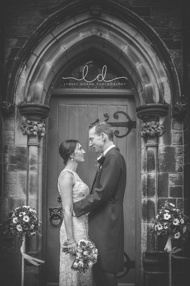Weddings at Burnsall North Yorkshire
