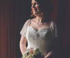 bridal wedding photographs woodhall lwetherby
