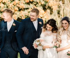 Leeds Wedding Photographers Holiday Inn West Yorkshire