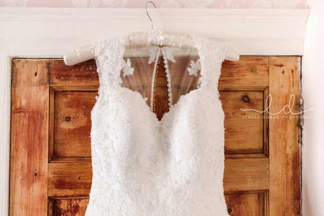 Wedding dress shops yorkshire