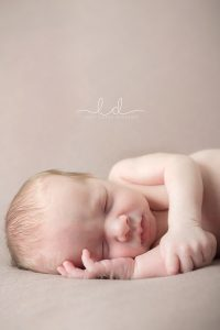 Newborn baby photography studios near leeds