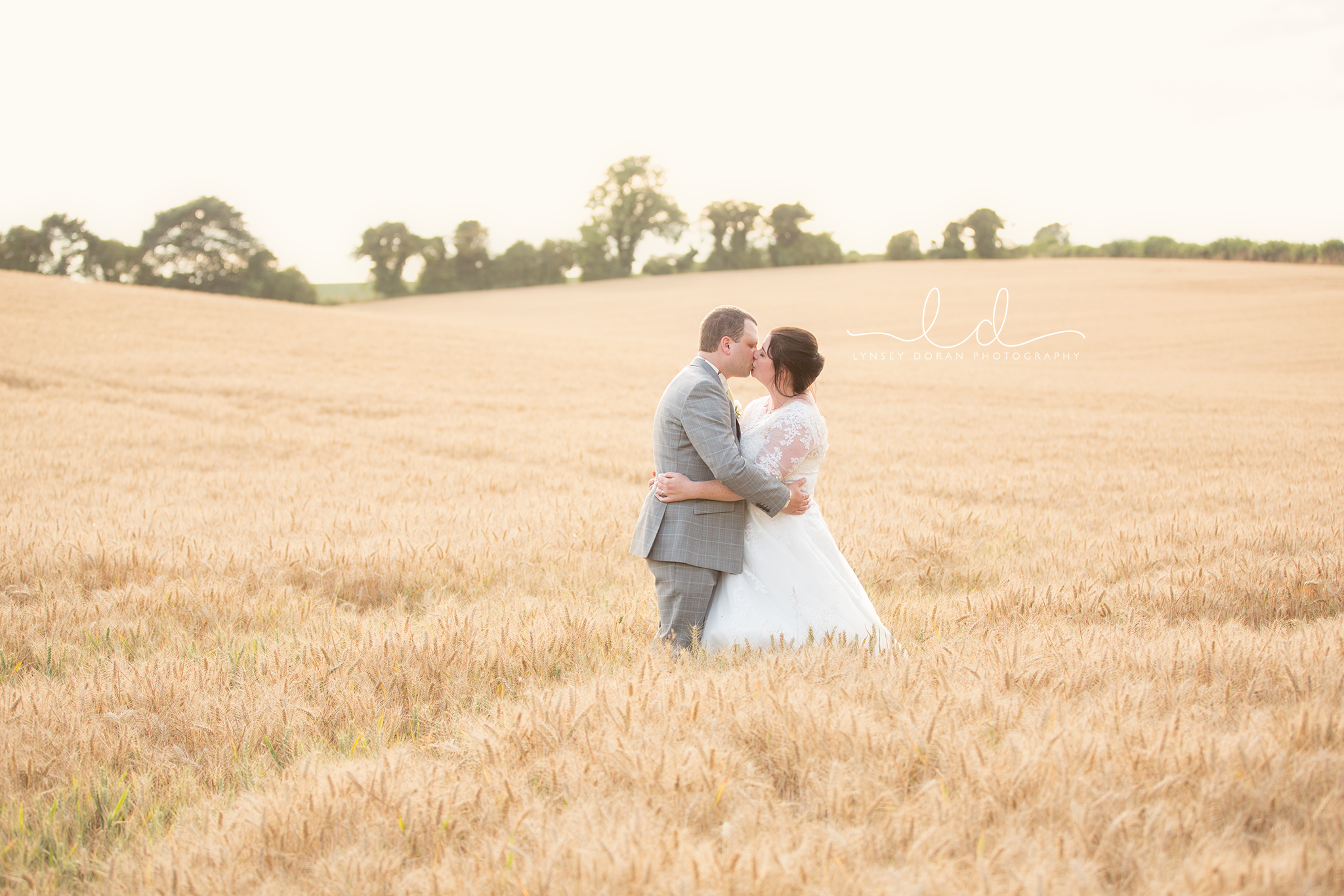 linton Wedding photographers near wetherby