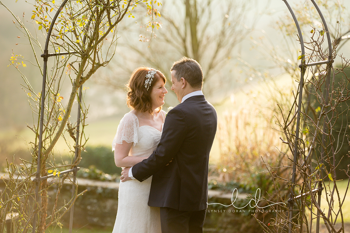 Woodhall Wedding Photos