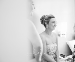 Natural wedding photographers North yorkshire-2