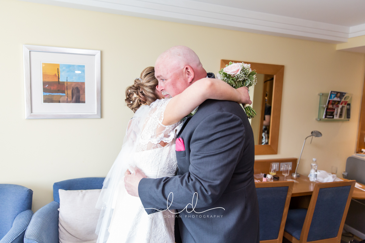 Natural relaxed wedding photographers West Yorkshire-2