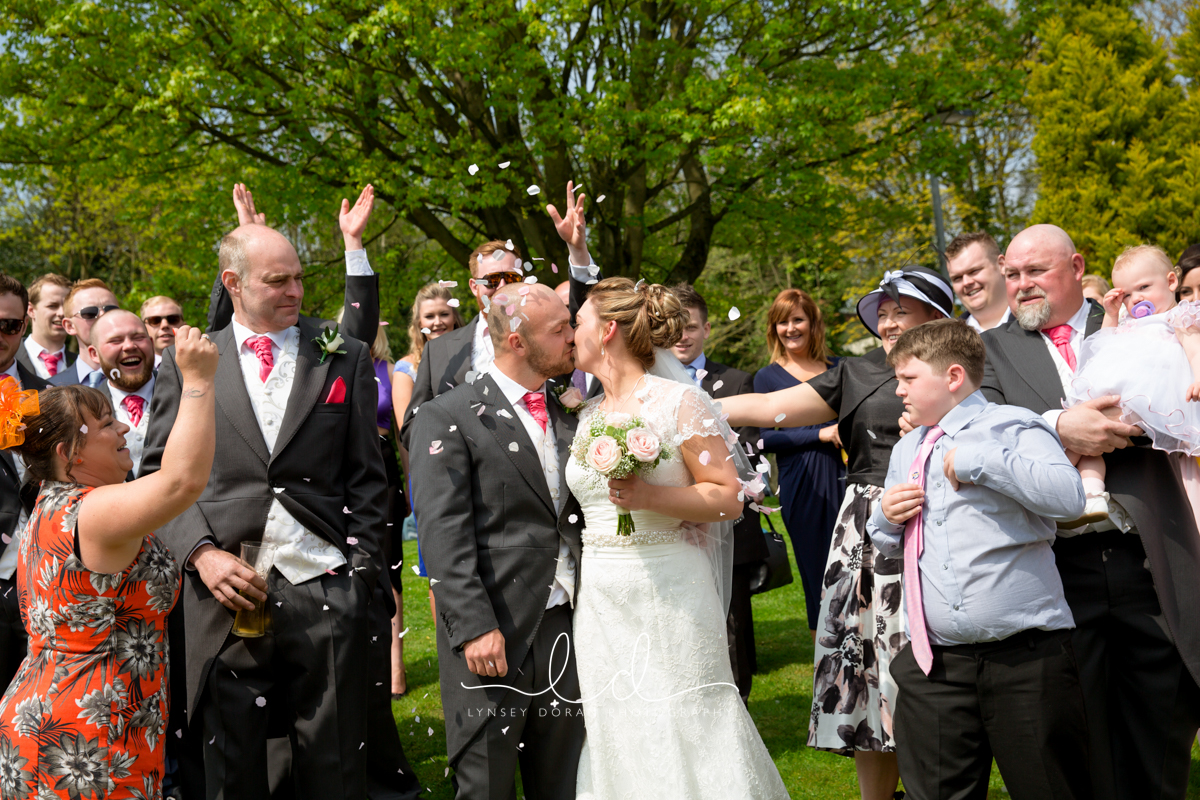 Wedding Photographers North Yorkshire