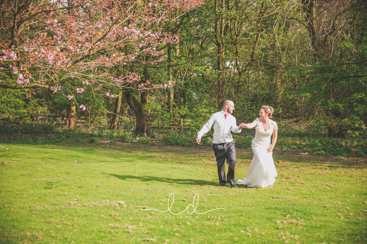 West Yorkshire wedding photographers-7