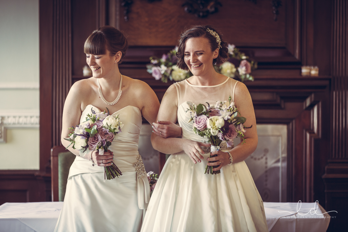 Natural Wedding Photographers Harrogate-2