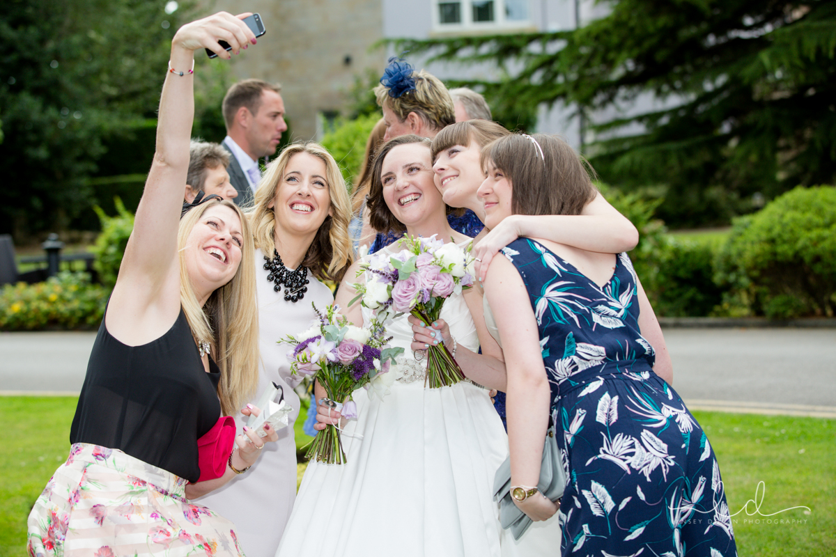 Wedding Photos at Cedar Court Hotel Harrogate-3