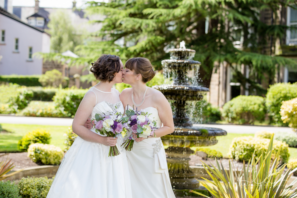 Wedding Photos at Cedar Court Hotel Harrogate-4