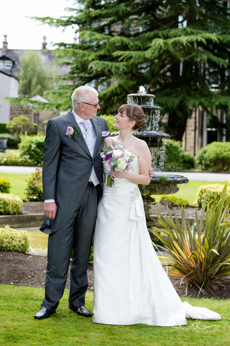 Wedding Photos at Cedar Court Hotel Harrogate-6