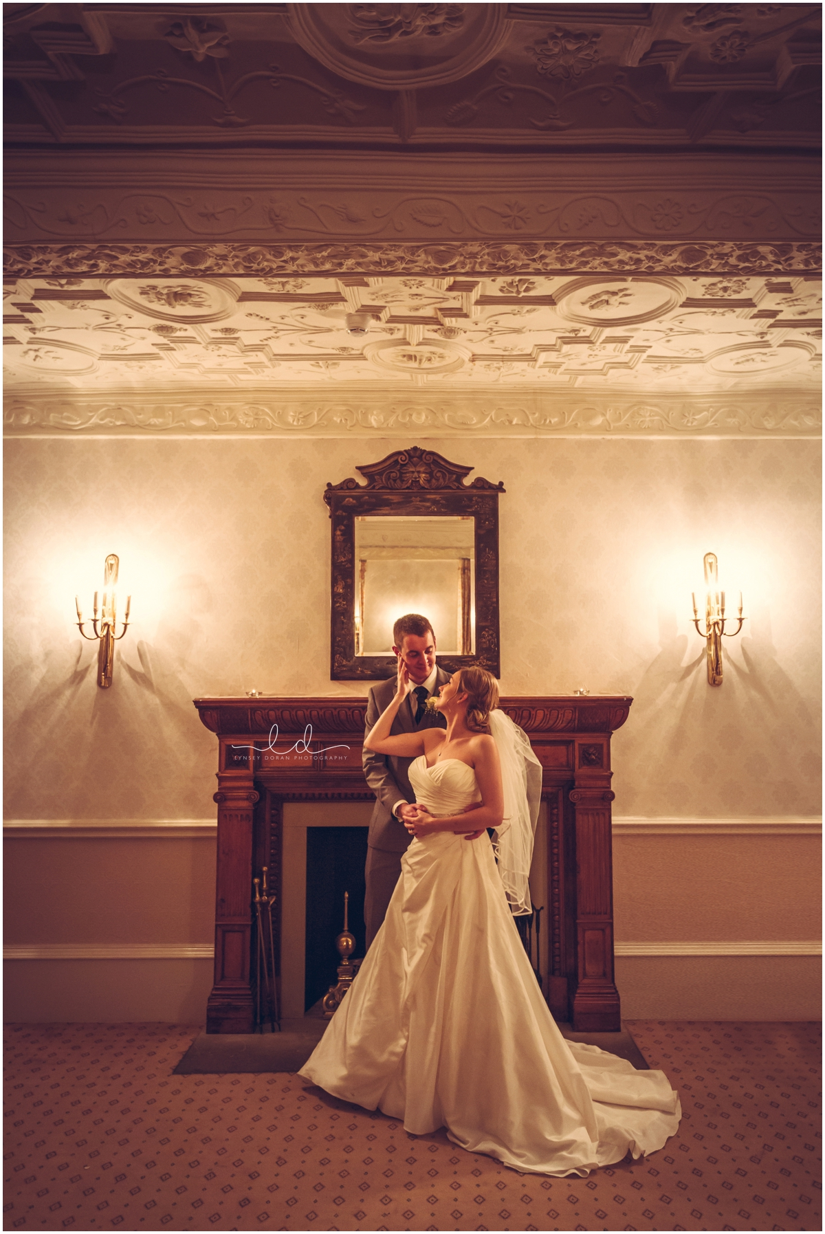Wedding photos at Weetwood Hall Leeds_0127