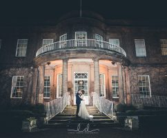 Wood hall wetherby wedding photographs