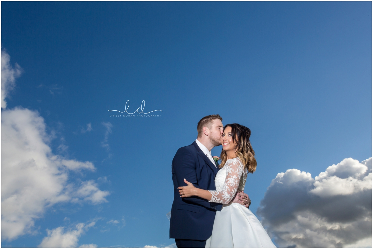 Leeds creative wedding photographers