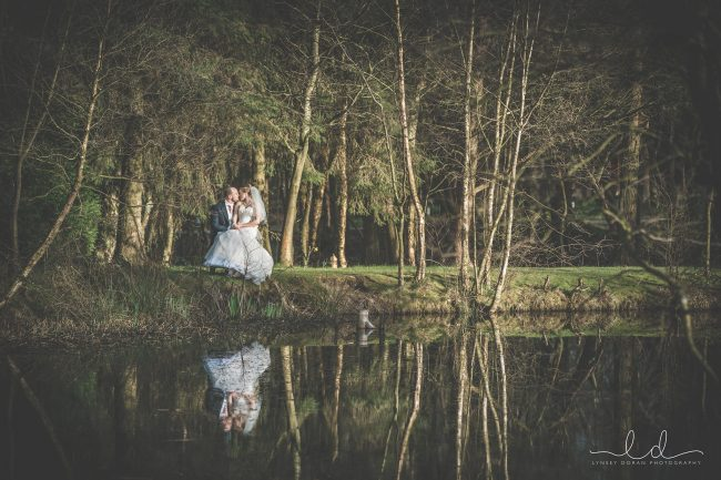 Chevin lodge otley weddings