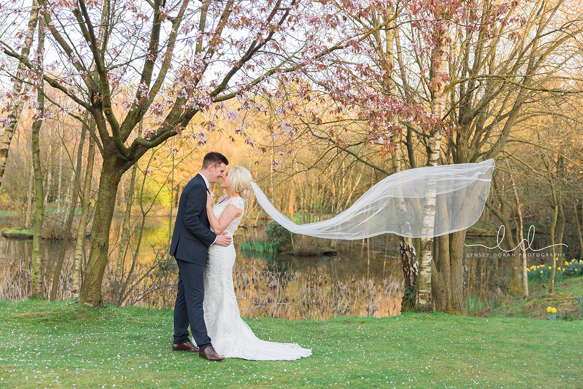 Yorkshire Country wedding venues