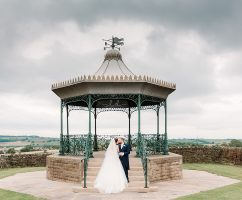 Leeds Wedding Photographers Cubley Hall