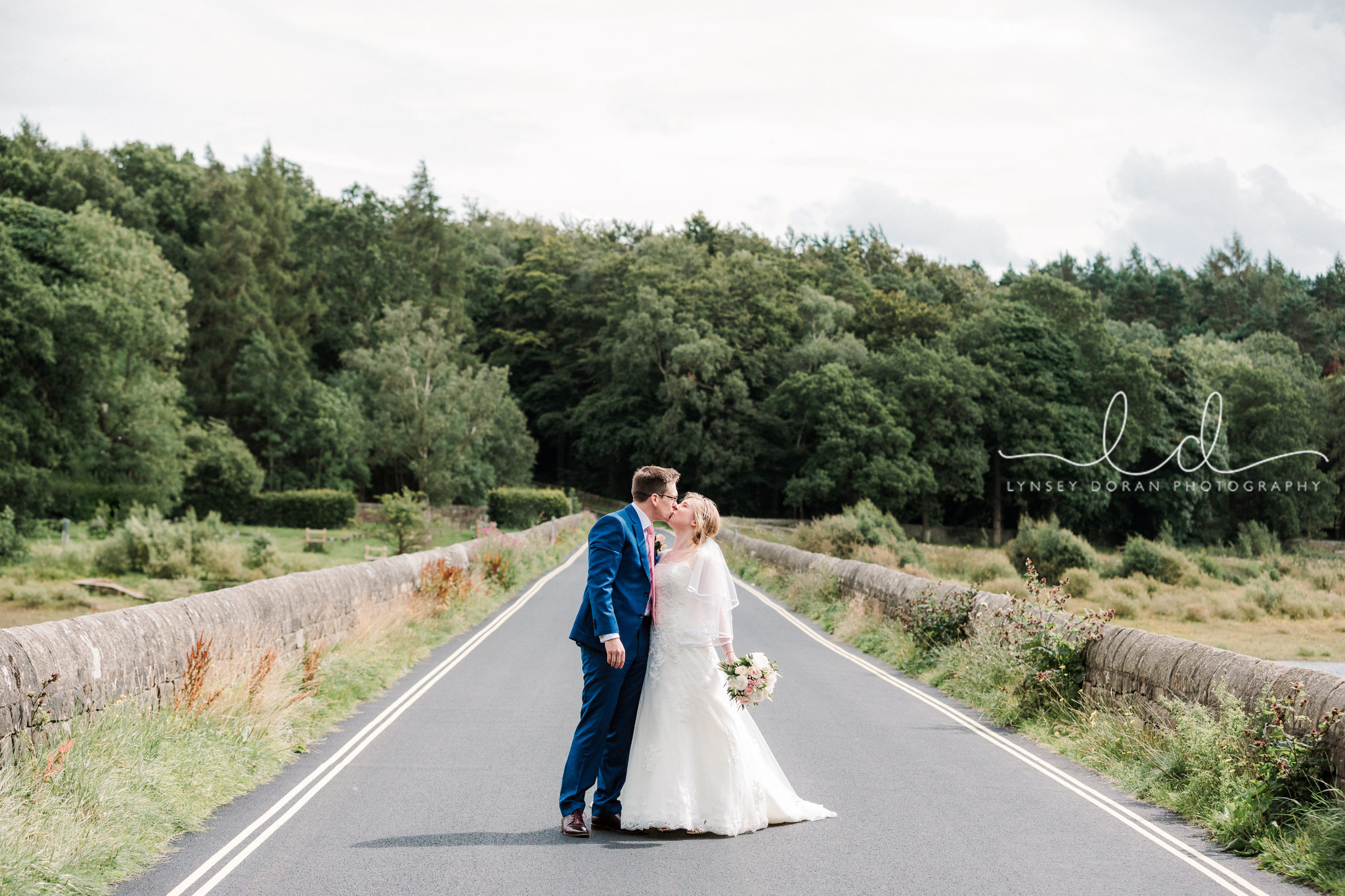 North Yorkshire Wedding photographers