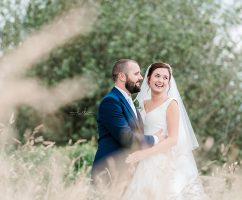 Wedding Photographs at Cubley Hall