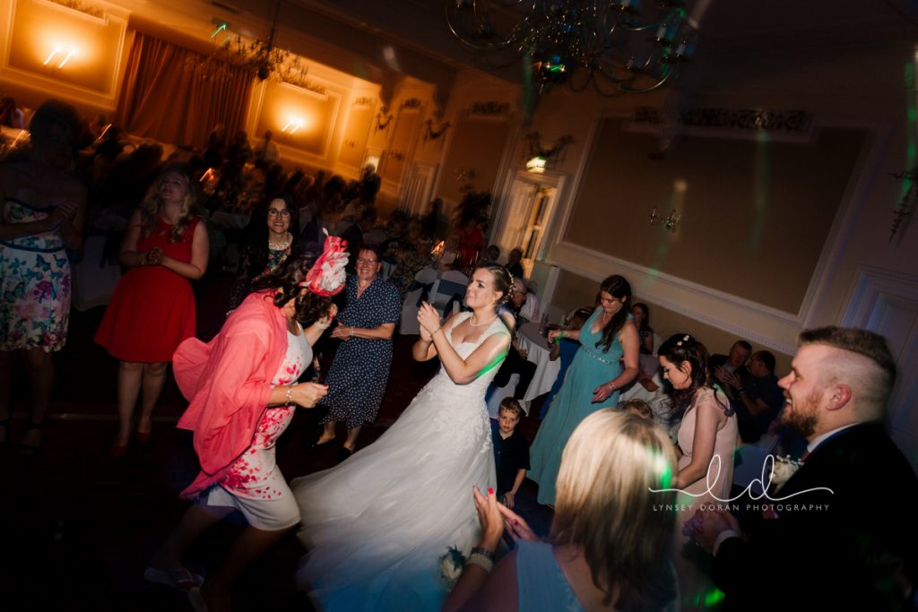 West Yorkshire wedding venues near leeds-12