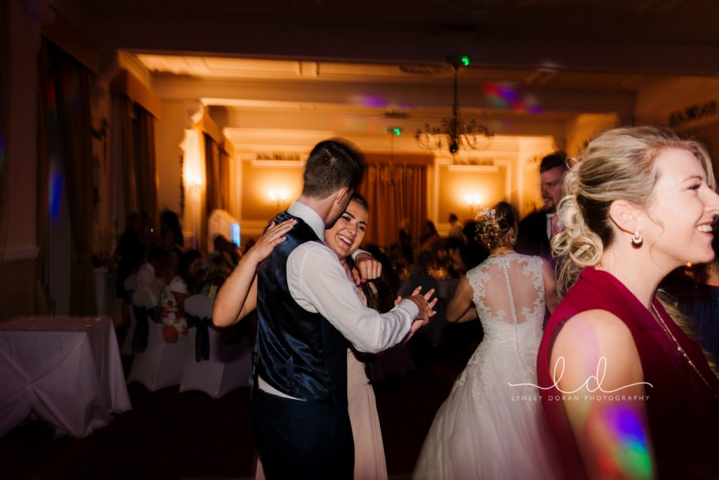 West Yorkshire wedding venues near leeds-7