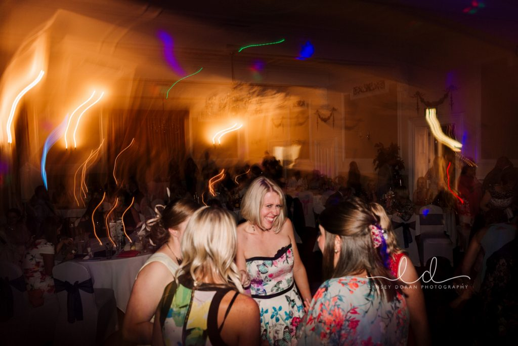 West Yorkshire wedding venues near leeds-9
