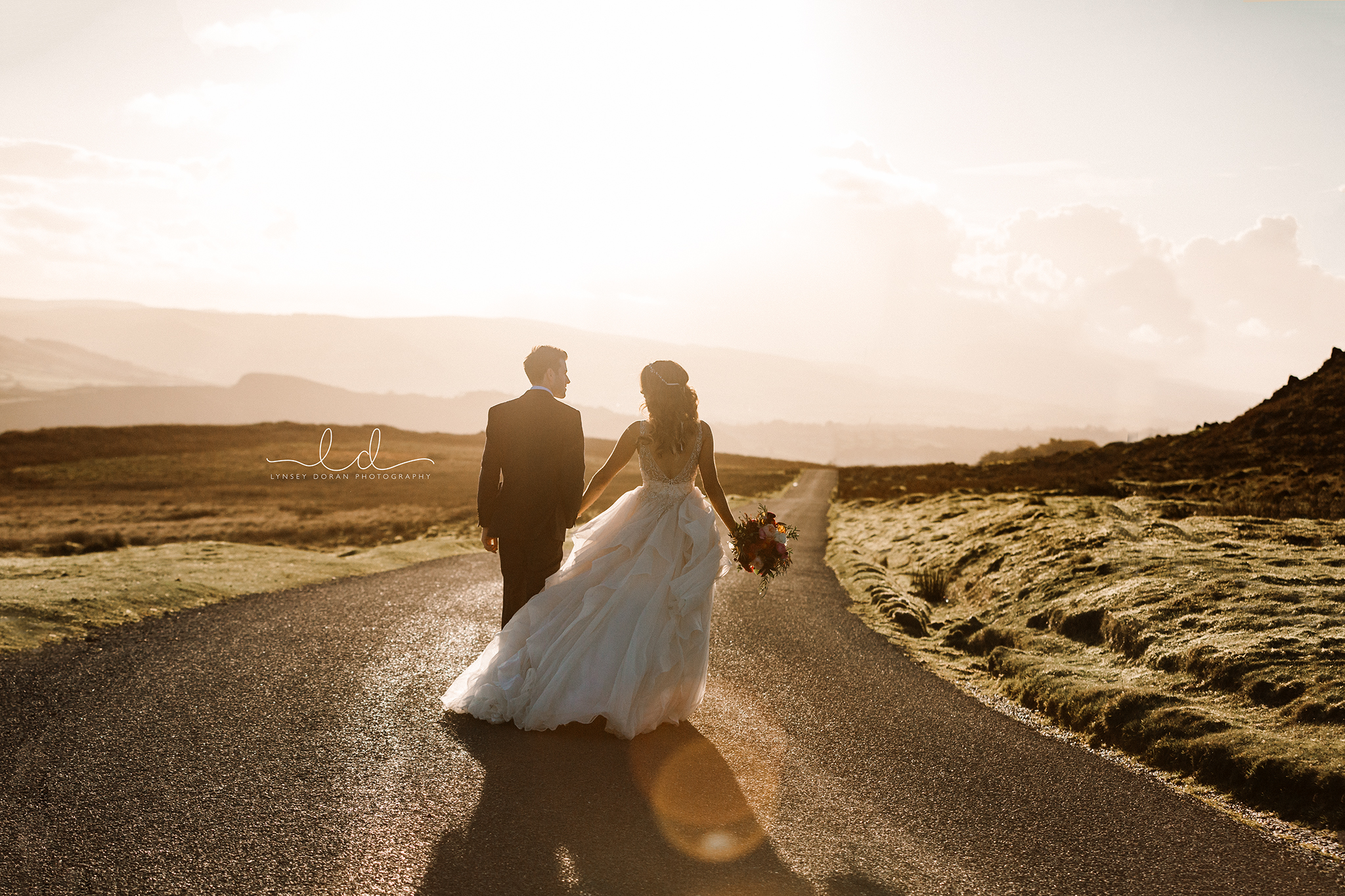 Dreamy Whimsical wedding photography