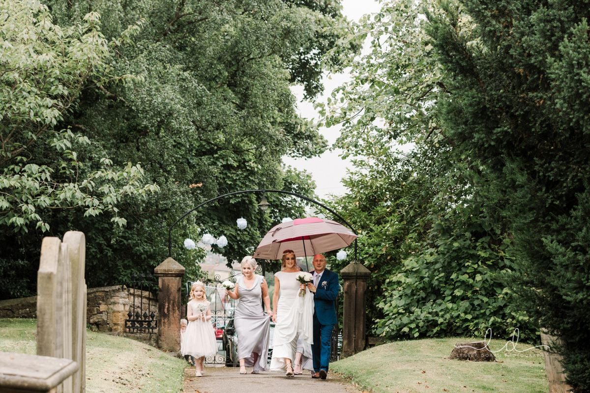 Weddings at Woodhall Wetherby-22