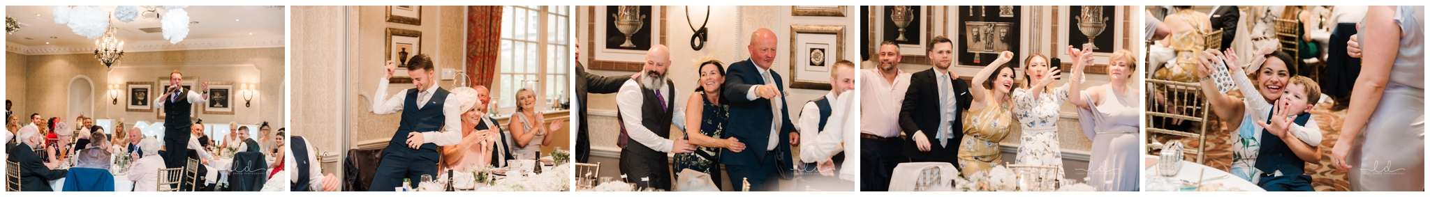 Woodhall Wetherby Wedding Photos-2