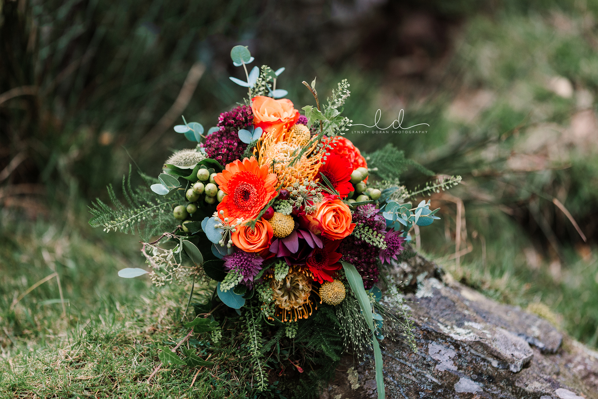 Wedding florists leeds