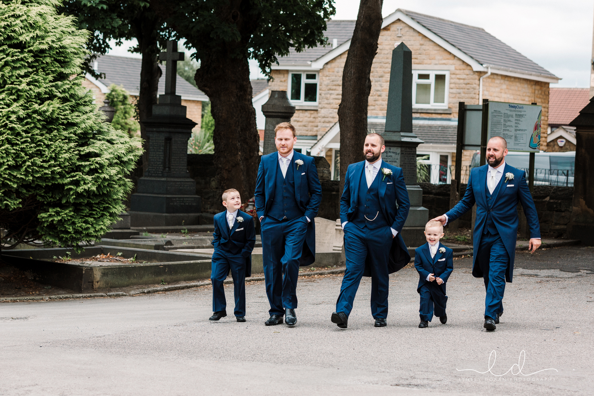 A Yorkshire Wedding Photographer-10