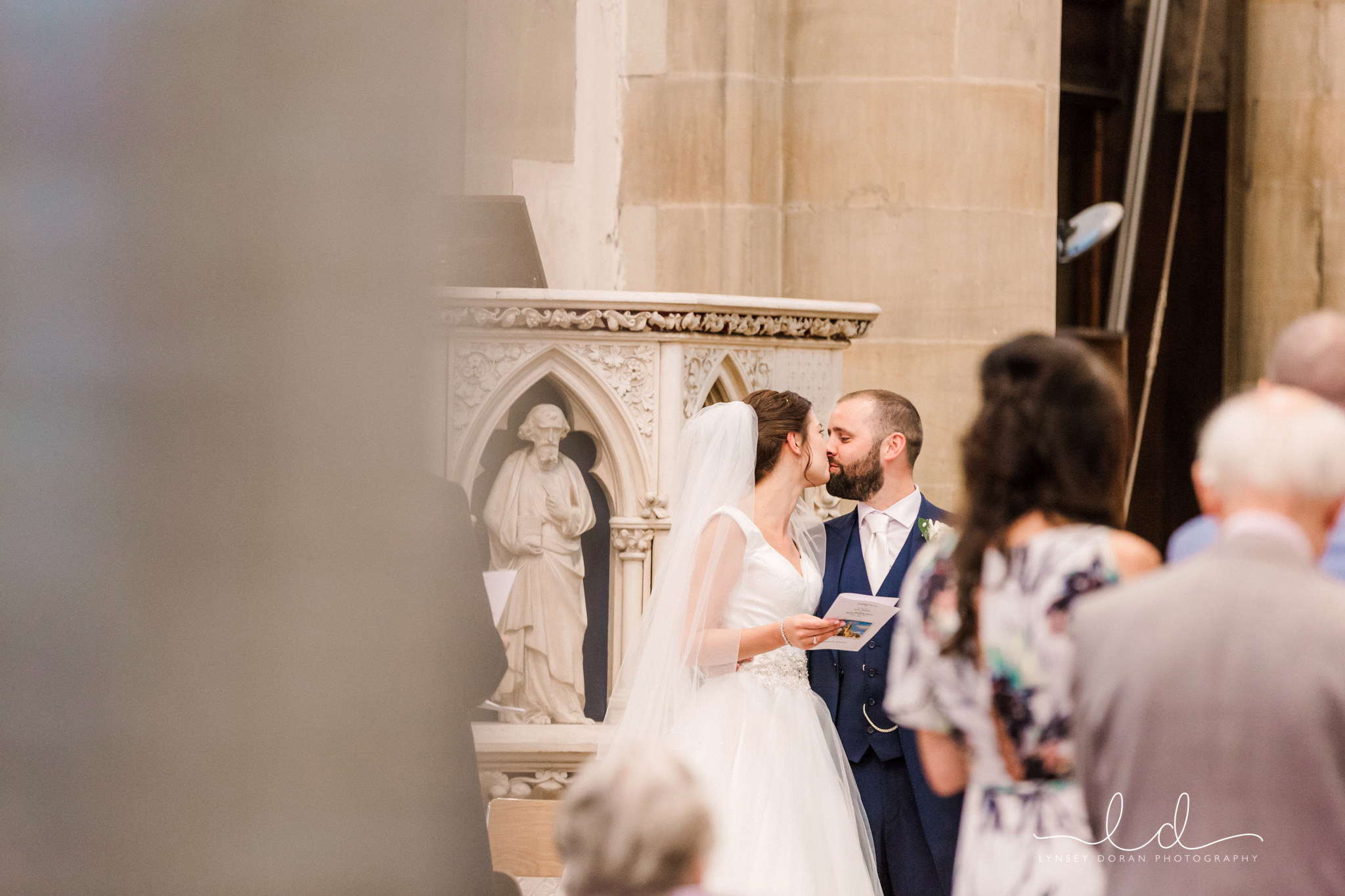 A Yorkshire Wedding Photographer-17