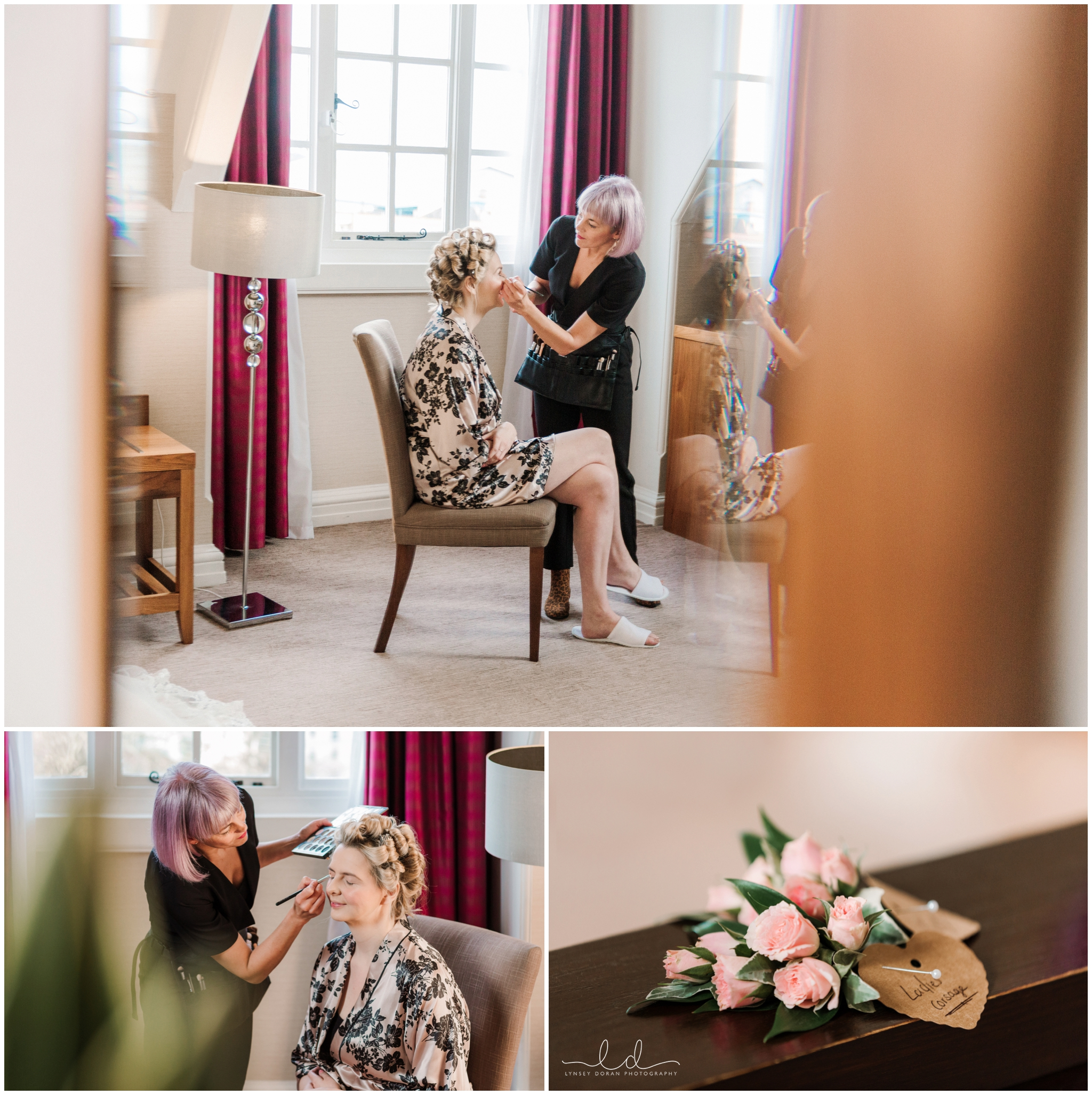 Grand Hotel Wedding Photographers in York_0001