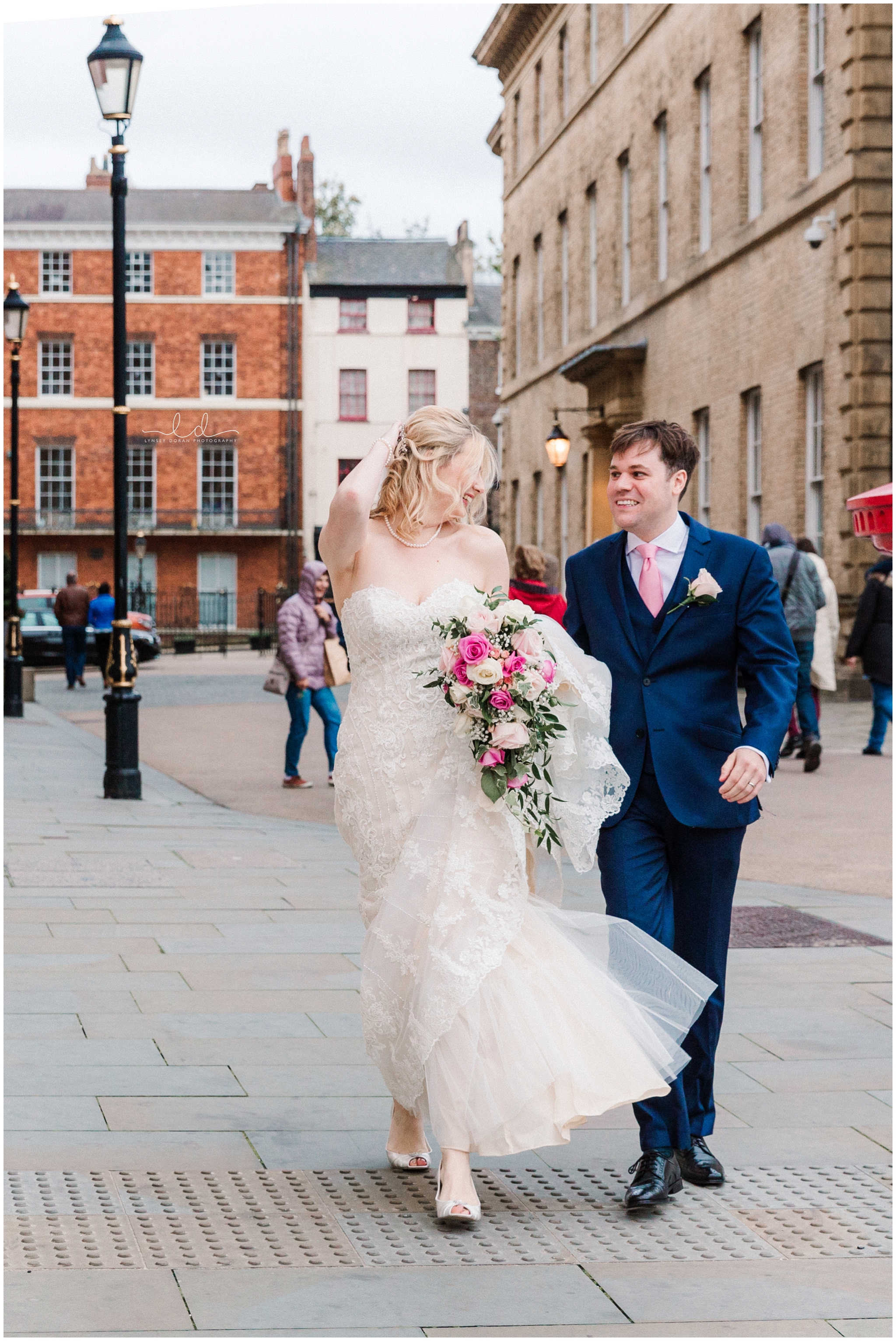 Grand Hotel Wedding Photographers in York_0009