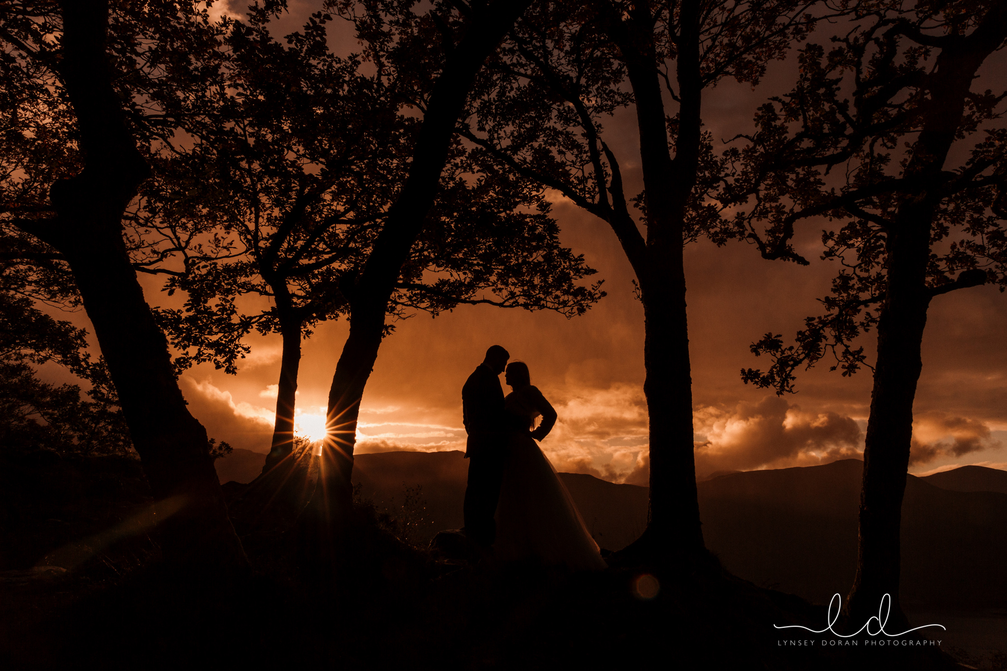 Wedding Photography Workshop in The lakes