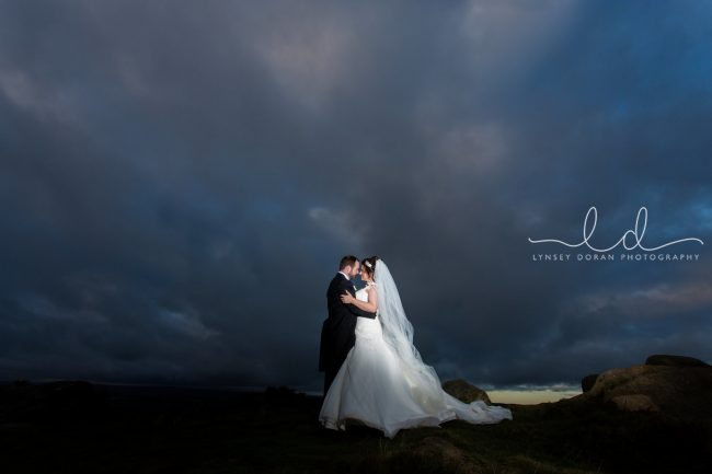 Leeds Creative Wedding Photographers Yorkshire