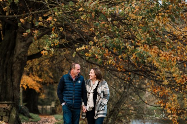Pre Wedding Photographs Burnsall North Yorkshire-4
