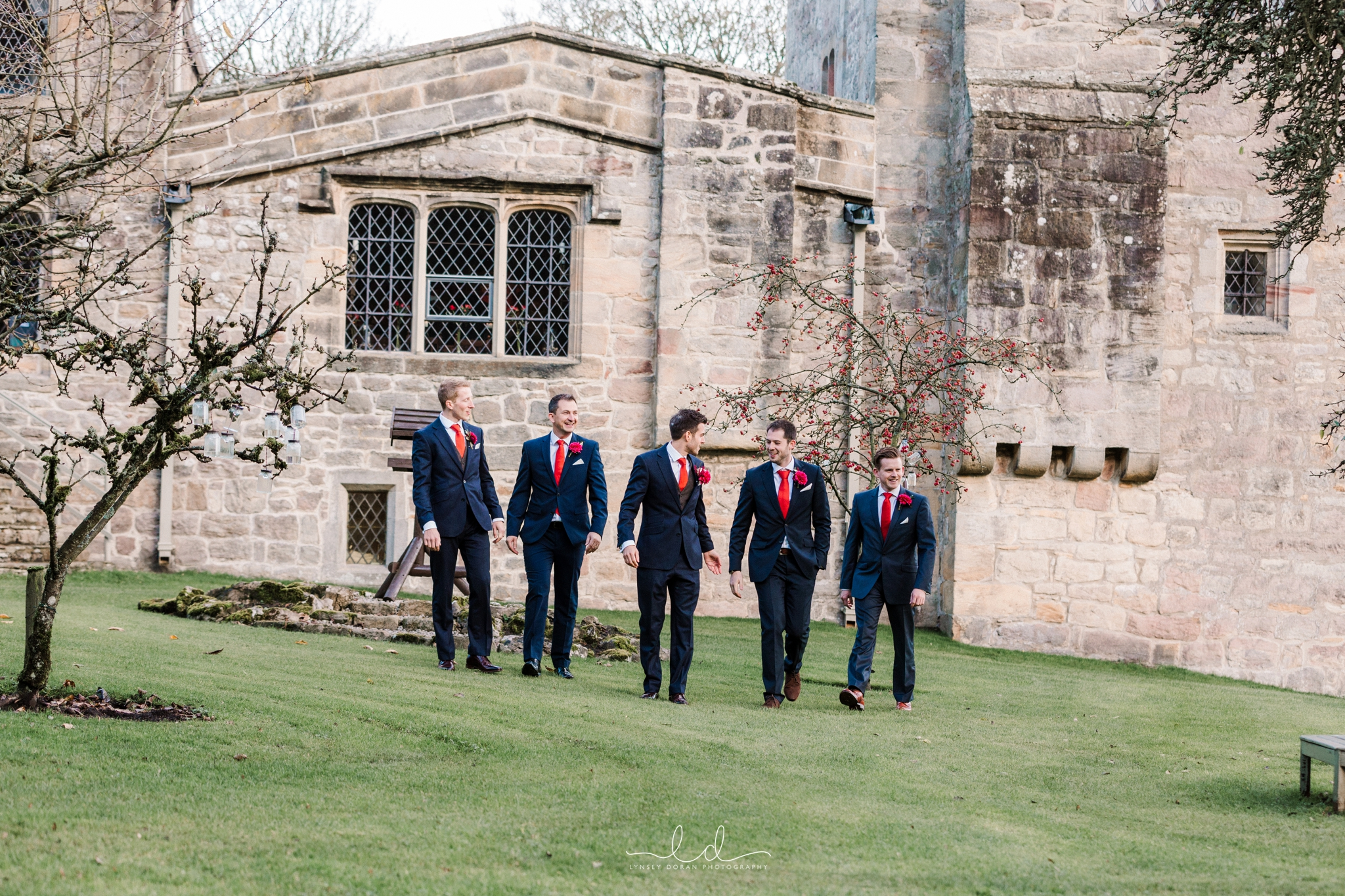 Rustic Wedding Photographers Yorkshire | Barden Towers Wedding Photos_0015