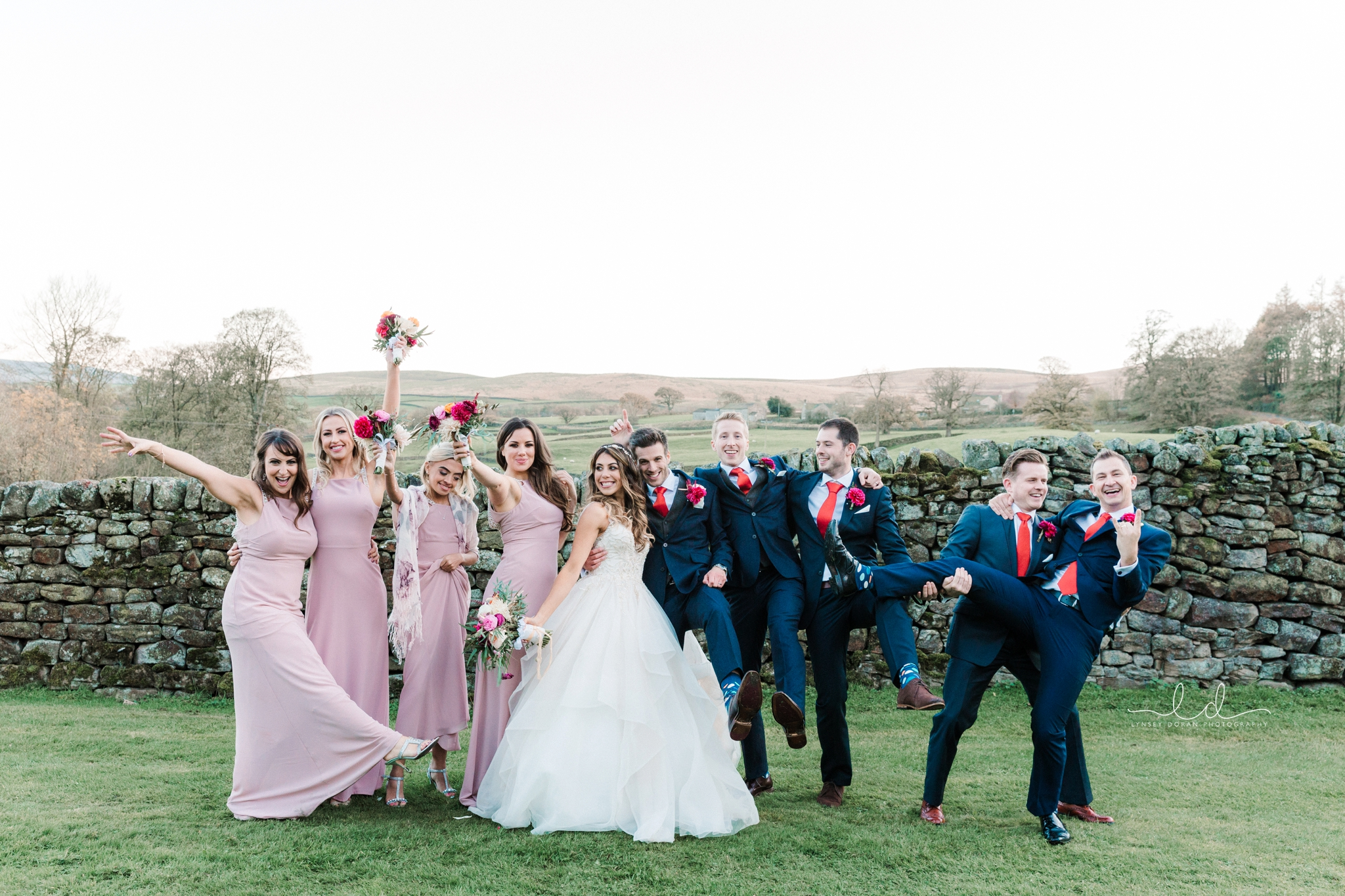 Rustic Wedding Photographers Yorkshire | Boho wedding photographers Yorkshire_0030